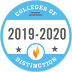 2019-20 Colleges of Distinction
