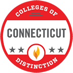 Connecticut Colleges of Distinction