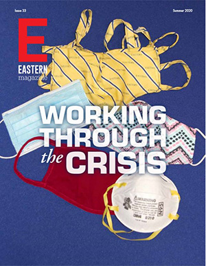 eastern magazine cover